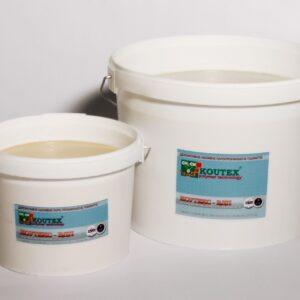 Полимерная композиция «Коутекс» XR защита от радиации