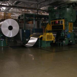 Полимерные материалы для промышленных полов и покрытий