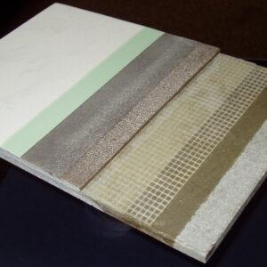 Полимерные материалы для полов и покрытий специального назначения