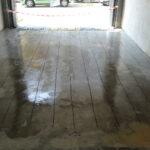 Заказать укладку бетонного основания