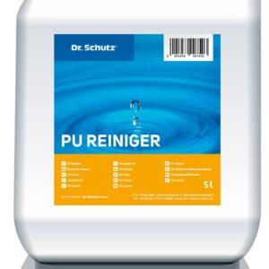 Купить моющее средство по уходу за полимерным покрытием