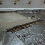 Ремонт бетонного основания - заказать в Киеве
