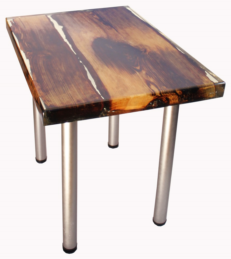 Купить декоративный стол под старину