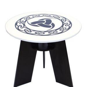 Купить декоративный стол «Трипольский узел»