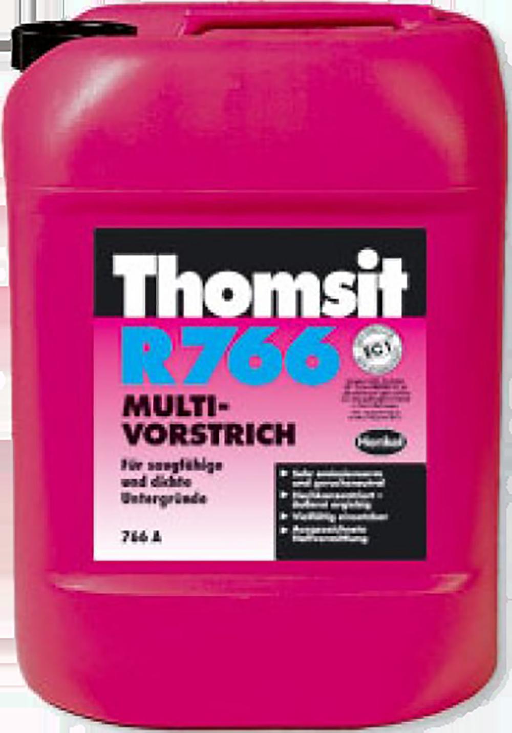 Купить грунтовку Thomsit R 766